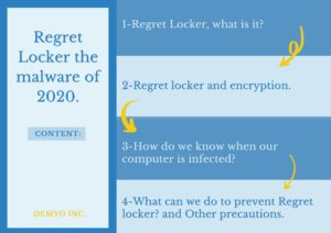 Regret Locker