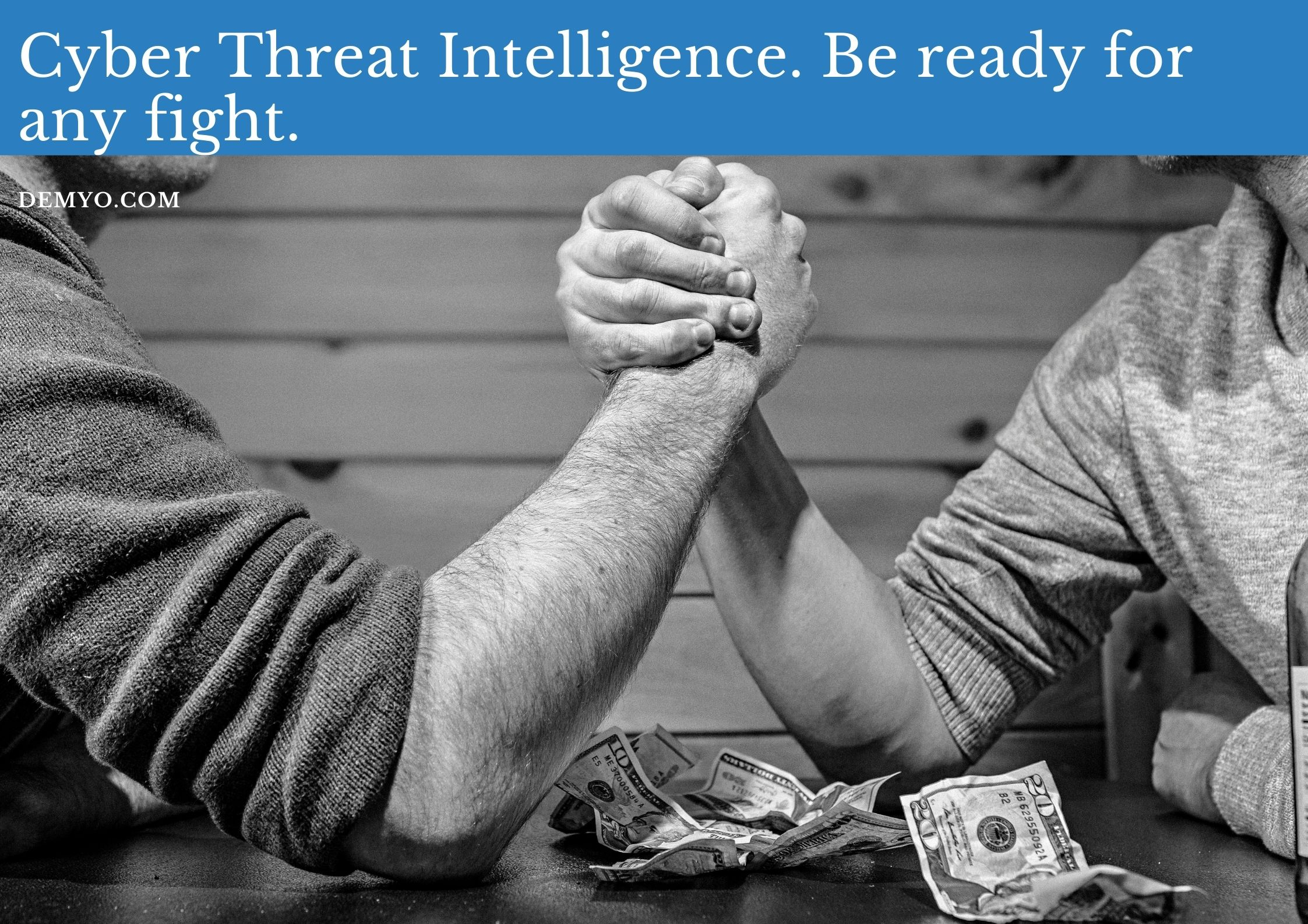 Cyber Threat Intelligence