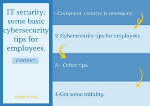tips for employees.